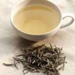 Ceai alb – origine si preparare