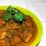 Ciuperci Curry