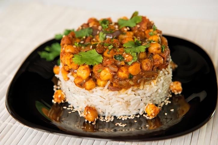 Restaurant Vegetarian Satya