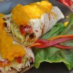 Restaurant Vegetarian Omra Elias
