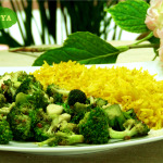 Bufet Vegetarian la Satya