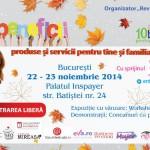"Targul ""10beneficii"" – produse si servicii pentru tine si familia ta"