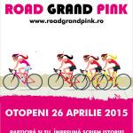 Road Grand Pink: primul concurs de ciclism feminin din Romania