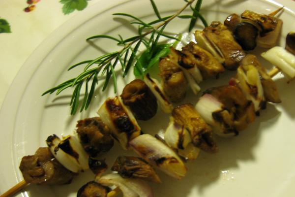 Vegetarian de ziua Romaniei