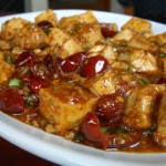 "Ma La Tofu – Reteta Tofu ""iute amortit"" [reteta vegana]"