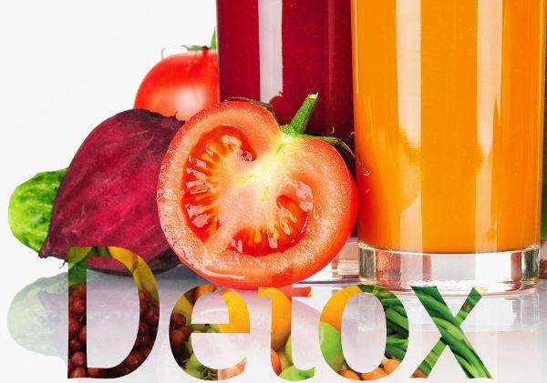 Ce este detoxifierea si cat de mult ne poate ajuta ea in cadrul curelor de slabire?
