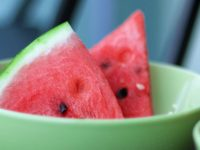 Dieta cu pepene rosu – calorii putine, beneficii multiple