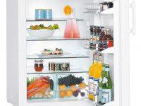 Despre alegerea unui frigider mic, perfect pentru vegetarieni
