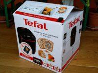 Masina de paine Tefal – pret si pareri despre modelul Pain & Plaisir