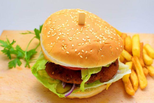Restaurant Level Up – mâncare vegană la superlativ