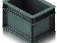 Nimic nu este mai simplu decat atunci cand sunt folosite containere fabricate de Schoeller Allibert!